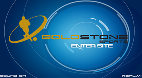 Flash intro for GoldStone