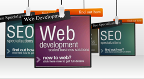Web Services Banner